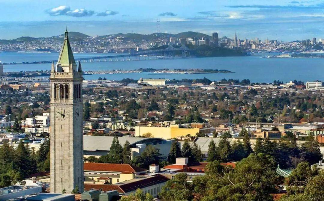 辟谣 | 加州的大学可托福拼分?NO!申请系统已升级!